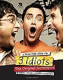 3 Idiots: The Original Screenplay