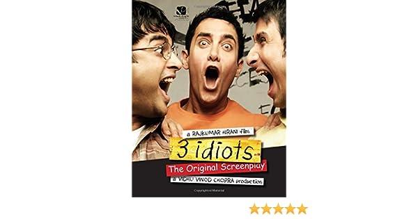 3 Idiots Script Pdf
