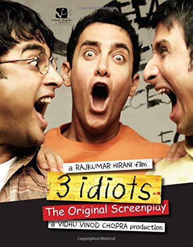 3 Idiots - The Original Screenplay