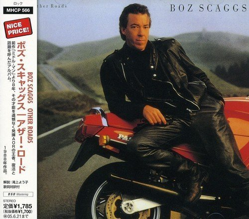 Other Roads by Boz Scaggs (2004-12-22) B01G4D5ZQU
