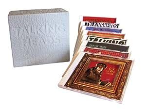 Talking Heads Brick