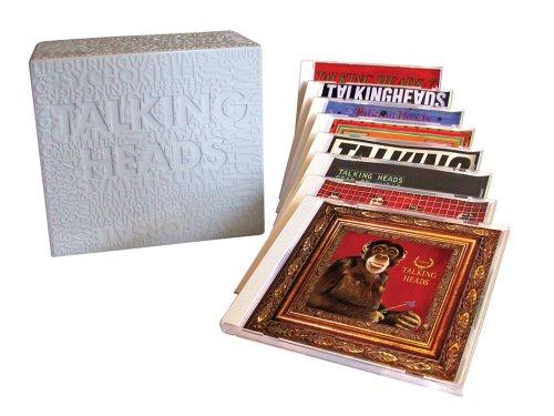 Talking Heads Dualdisc Brick