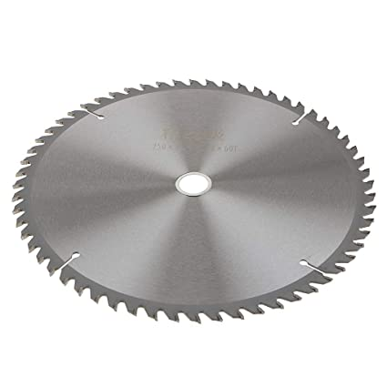 High Speed Alloy Circular Saw Blade Disc Wheel for Rotary Tool 8 inch 80T.