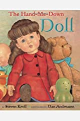 The Hand-Me-Down Doll Kindle Edition