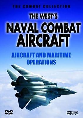 Combat - the West's Naval Combat Aircraft [Import anglais]