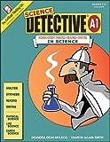 Science Detective A1, Stephen David Fischer and Joseph Caroll, 0894558358
