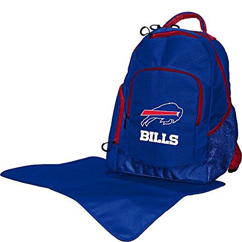 Lil Fan NFL Diaper Bag Backpack