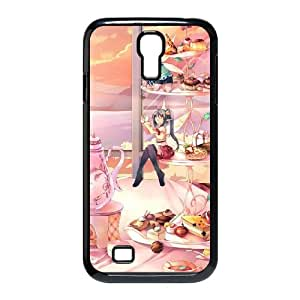 sweets and fairies Samsung Galaxy S4 9500 Cell Phone Case Black Gimcrack z10zhzh-3036714