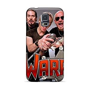 Samsung Galaxy S5 Tyc5829Ueqj Support Personal Customs Lifelike Papa Roach Series Great Hard Cell-phone Case -LauraAdamicska