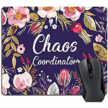 Funny ScienceNice Rack Mouse Pad