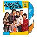 George Lopez: Season 3 by Warner Home Video