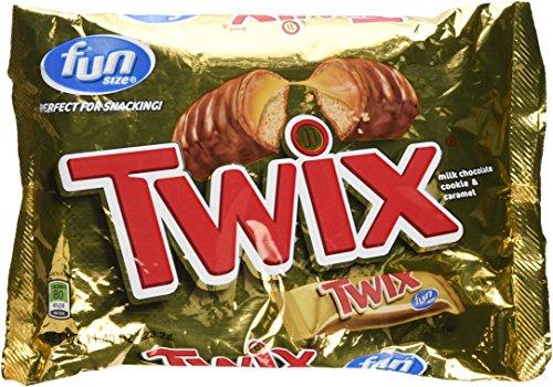 Twix Caramel Fun Size-11.40 oz