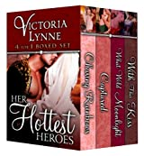 Her Hottest Heroes, Boxed Set (Four FULL LENGTH Historical Romances)