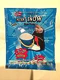Instant Snow Powder- 20 Packs