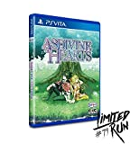 Asdivine Hearts - PlayStation Vita