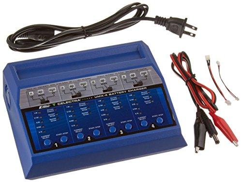 (E-flite Ultra Micro-4 4x9W AC/DC Battery)