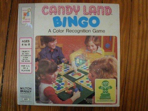 vintage candyland board game - 6