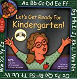 Let's Get Ready for Kindergarten! (Let's Get Ready Series)
