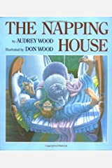 The Napping House by Wood, Audrey (1st (first) Edition) [Hardcover(2009)] Hardcover