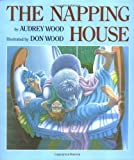 The Napping House by Wood, Audrey (1st (first) Edition) [Hardcover(2009)]