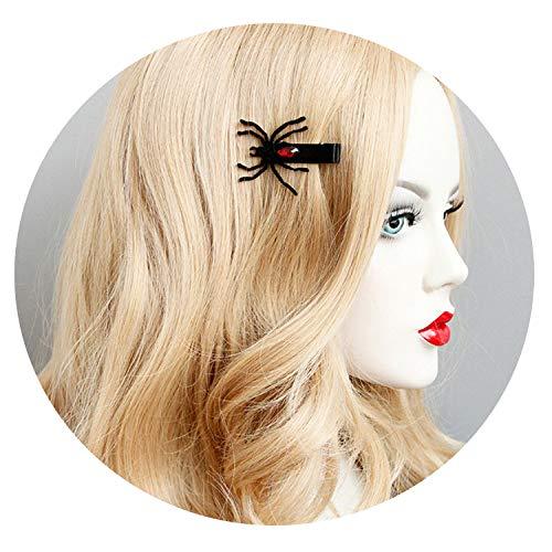 New 1 Pair Fashion Hairpins Halloween fashion Hair