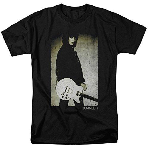 Joan Jett - Turn - Adult T-Shirt