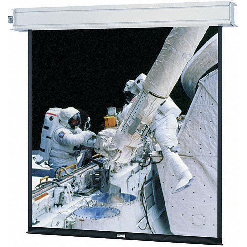 (Da-Lite Advantage Electrol HDTV Format (84326L))