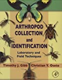 img - for Arthropod Collection and Identification: Laboratory and Field Techniques book / textbook / text book