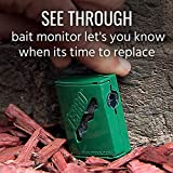 TERRO T1812 Outdoor Liquid Ant Killer Bait Stakes - 8 Traps