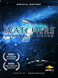 Watchers 7 - Physical Evidence