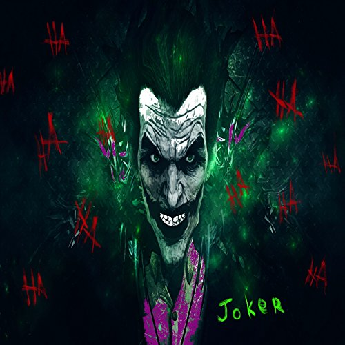 The Joker Start by Joker on Amazon Music - Amazon.com