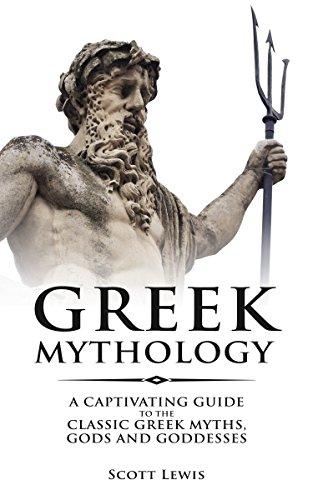 amazon com greek mythology classic stories of the greek gods