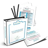 2018 HIPAA COMPLETE COMPLIANCE PKG By HIPAA Made EASY™ includes HIPAA Compliance Manual, Training Video, eForms to Omnibus Rule Hi Tech Standards