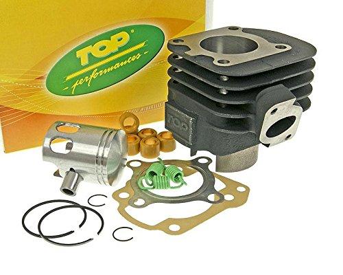 Zylinder Kit RMS 12mm 50ccm f/ür Keeway-RY6 50-2008