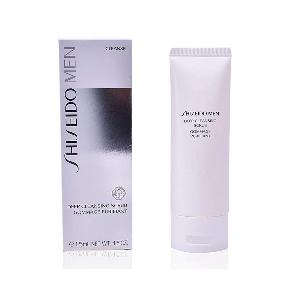 Shiseido 20388 - Crema hombre, 125 ml