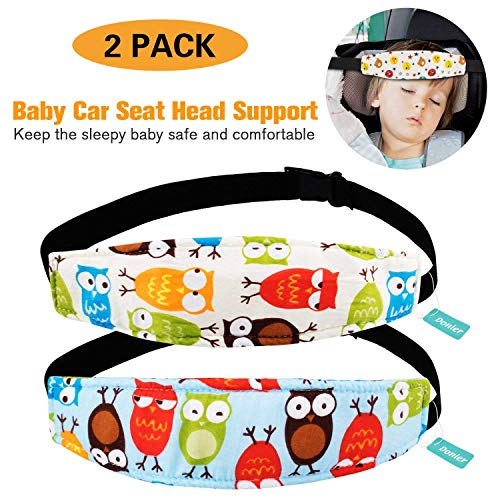 2 Packs Toddler Car