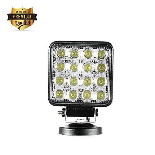 12V Led Alloy Awning Light