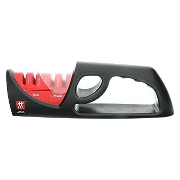 ZWILLING J.A. Henckels 32602-001 Afilador de cuchillos de 4 ...