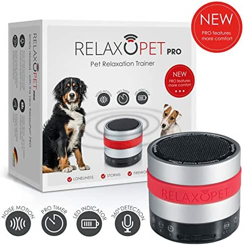 RelaxoPet PRO Dog | The ultimative relaxation trainer for all dogs