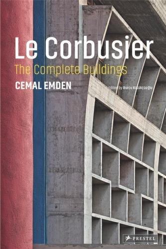 Le Corbusier: The Complete Buildings (Corbusier Le Architect)
