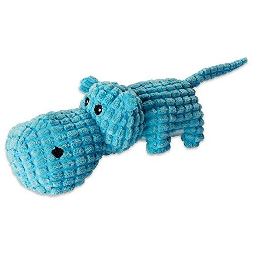 Bone Dry DII Jungle Friends Squeaking Dog Toy, 1 Piece Heidi