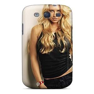 New Anna Kournikova Tpu Case Cover, Anti-scratch NewArrivalcase Phone Case For Galaxy S3