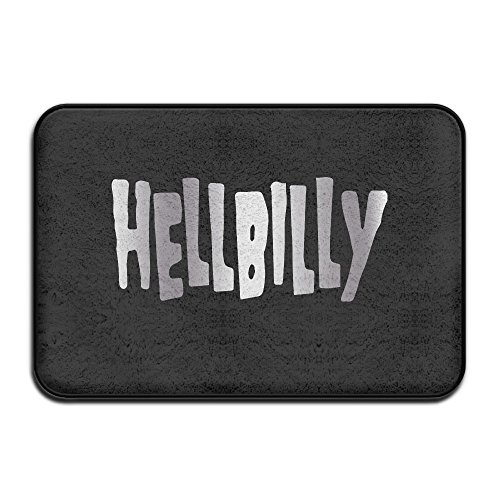 Hellb (Redneck Costume Ideas)