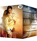 Rogues Never Play Fair: Over 1000 pages of historical romance (Gentlemen, Rogues and Lords Book 2)