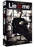 DVD : Lie To Me - Stagione 02 (6 Dvd) by brendan hines