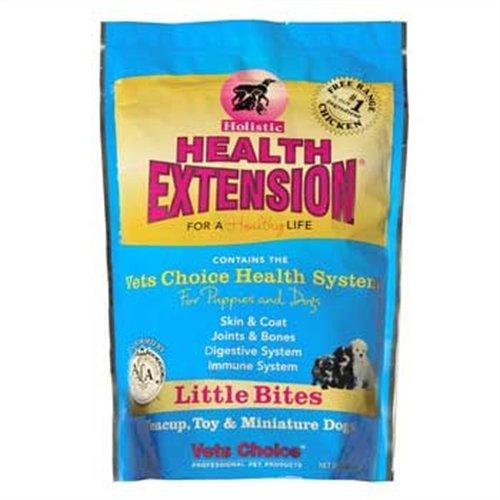 Health Extension 858755000444 Little Bites, 10-Pound, My Pet Supplies