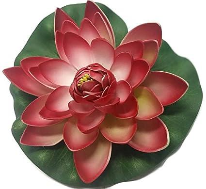 Flotante Flores Grandes Juego De 6 Flores Para Bodas