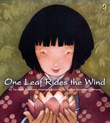 One Leaf Rides the Wind ()