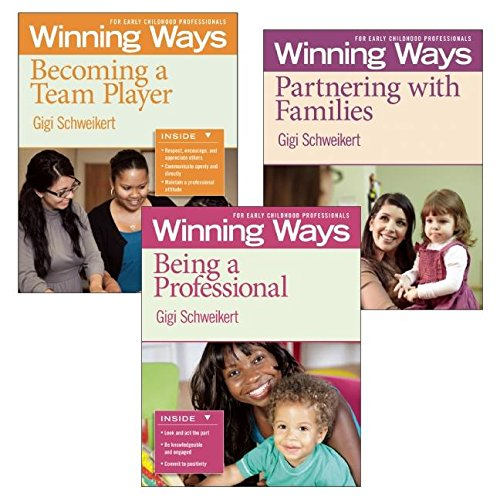 Professional Partnering Families Becoming Player