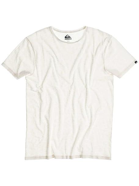 Quiksilver Camisetas - Quiksilver Everyday Slub... Blancanieves  extra-small  Amazon.es  Ropa y accesorios 41d2930cabb